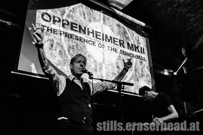Oppenheimer MKII